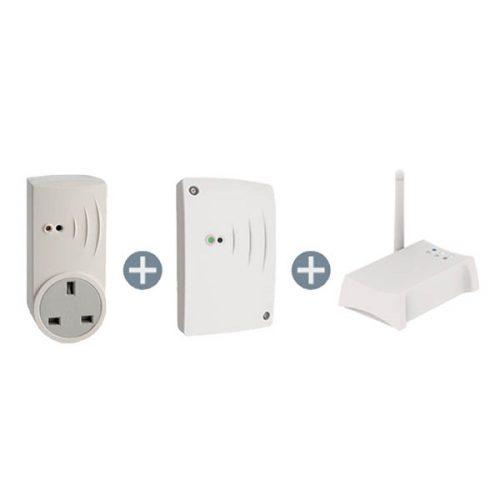 Smart Home Plug Relay Bundle