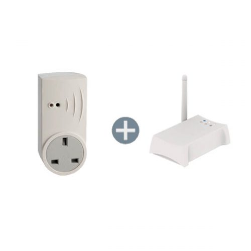 Smart Plug Smart Home Bundle