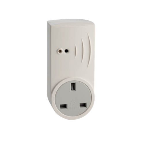 Wireless Smart Plug - Smart Home