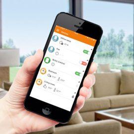 Advantages of a Smart Home