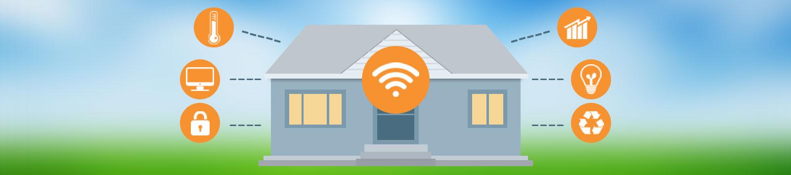 Building A Smart Home
