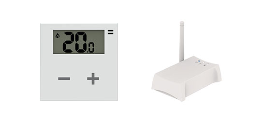 Digital Thermostat Bundle - Smart Home Bundles