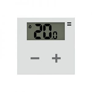Wireless Digital Thermostat - Smart Home Devices