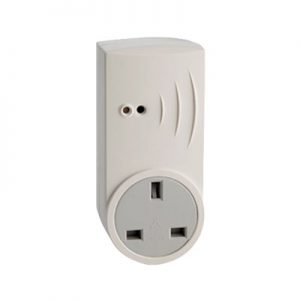 Wireless Smart Plug - Smart Home Devices