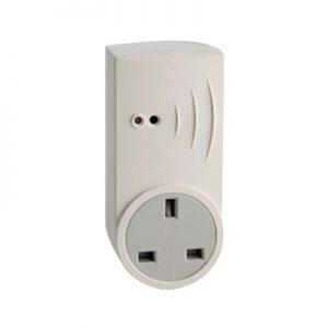 Wireless Smart Plug - Smart Home Devices