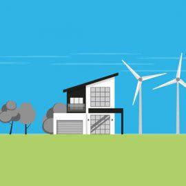 Your Smart Home: Greener, Simpler, Safer